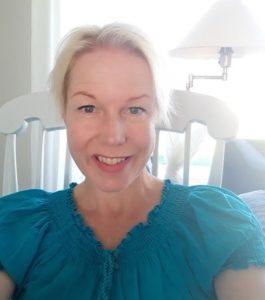 Anne Mattila Rovaniemeltä